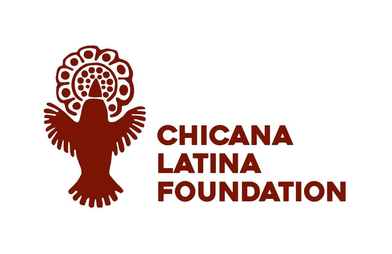 Chicana/Latina Foundation Scholarship logo